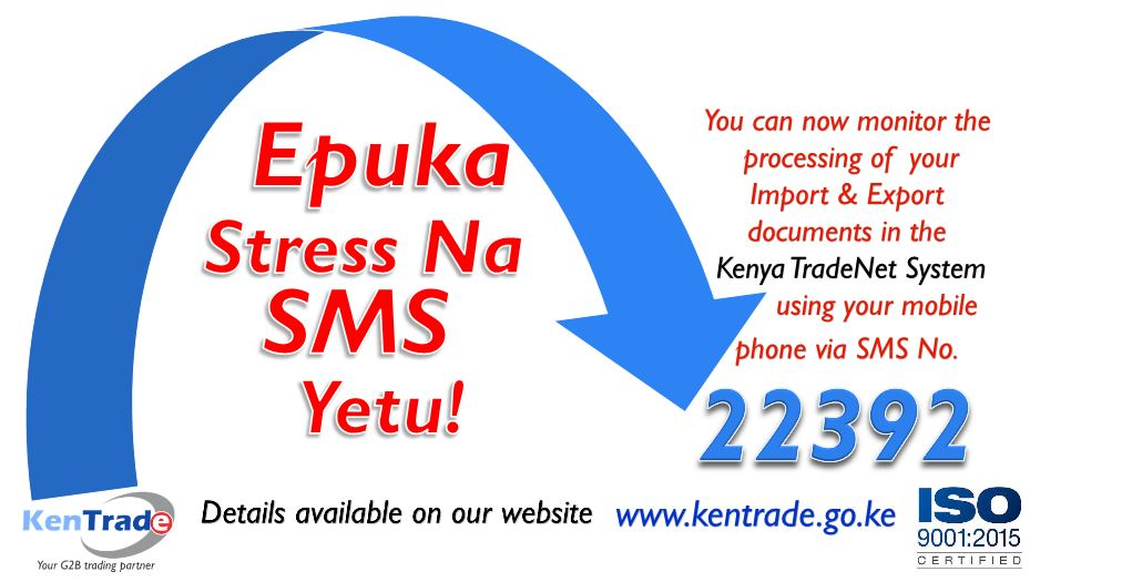 KenTrade – Simplify Trade Processes for Kenya's Competitiveness