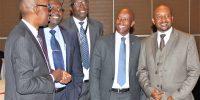 STAKEHOLDERS MEETING IN NAIROBI